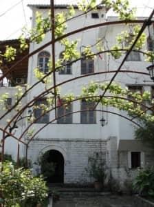 Hotel Kalemi ... Gjirokaster