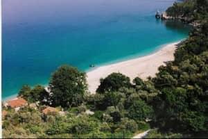 ... Saranda Beach