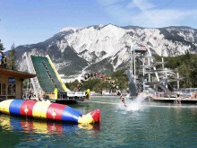 Area 47 water park, Austria